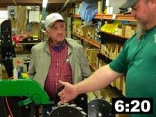 Closing Wheels with Don Hughes