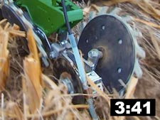 G2 2×2 Fertilizer Disc
